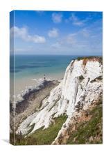 Beachy Head Lighthouse, Near Eastbourne, East Suss