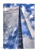 The Shard, South Bank, River Thames, London
