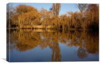 Mirror, Devon Park, Newark