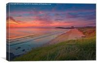 Beach Sunset, Newquay