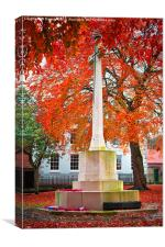 War Memorial, Newark