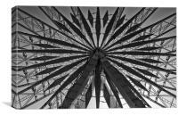 Ferris Wheel Nottingham