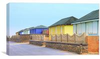 Fleetwood Beach Huts