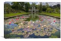 Bodnant Garden Conwy