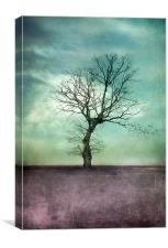 SEULEMENT, Canvas Print