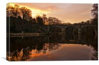 Prebends Bridge Durham
