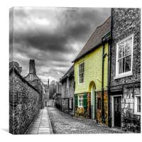 Mews Cottage York