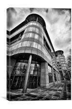 Barbirolli Square, manchester