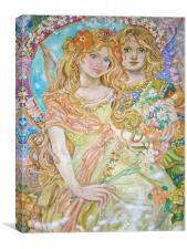 , Canvas Print