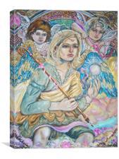 Archangel Mikhail.