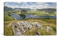 Haweswater -  Lake District, Canvas Print