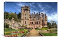 Belfast Castle & Grounds