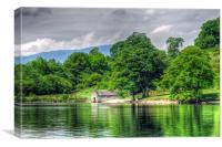 The Boat House - Lake Windermere