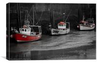 padstow trio red