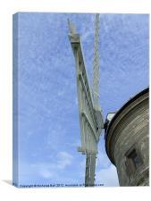 Chesterton Windmill - Warwickshire