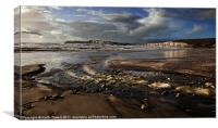 Compton Bay, IW Canvasses & Prints.