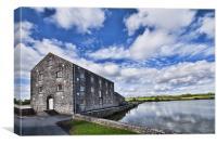 Carew Tidal Mill Pembrokeshire 3