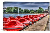Roath Park 2