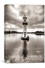Scott Memorial Lighthouse Roath Park Cardiff 2 mon