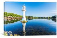Roath Park Lake 3