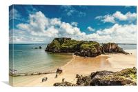 St Catherines Island Tenby