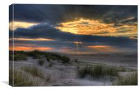 Ainsdale Sunset