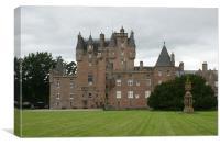 Glaims Castle