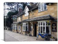 Traditional Pub, Cotswolds