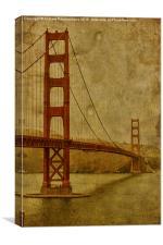Safe Passage, Canvas Print