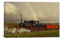 Steam and Double Rainbow