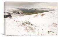 Vale of Edale, Peak District