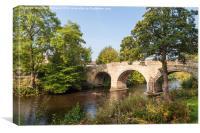 Bubnell Bridge, Baslow