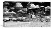Extraterrestrial Highway (SR 375)