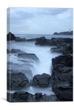 Godrevy Lighthouse 2, Canvas Print