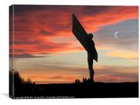 Angelic Evening