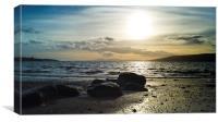 Lunderston Beach