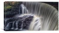 River Calder Falls