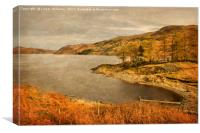 Haweswater 1, Canvas Print