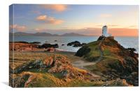 Lighthouse on Anglesey