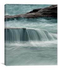 Ocean, Canvas Print