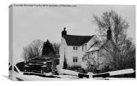Double lock cottage Wordsley