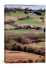 Kinver Farmland