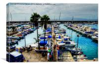 Costa Adeje Boat Haven