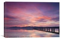 River Tay Sunrise Dundee 3