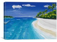 Island noon