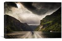 Gerainger Fjord