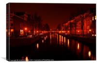 Canals of the Night
