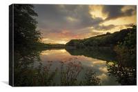 Lower Slade Reservoir