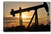Sunrise Oil Well