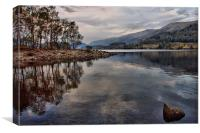 Reflections of Thirlmere